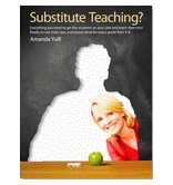 Substitute Teaching?, by Amanda Yuill