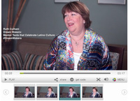 Ruth Culham interview