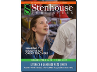 Stenhouse Fall 2017 Catalog