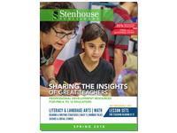 Stenhouse Spring 2018 Catalog