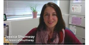 Jessica Shumway