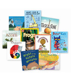 Patterns of Power Top Ten Mentor Text Grade Level Sets, by Jeff Anderson and Whitney La Rocca