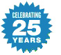 Stenhouse celebrates 25 years