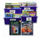 The Daily 5 Classroom Library Collections